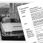 'The Persuaders' TV Material Discovered