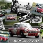 HRDC MGB50 Series