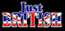 Just British
