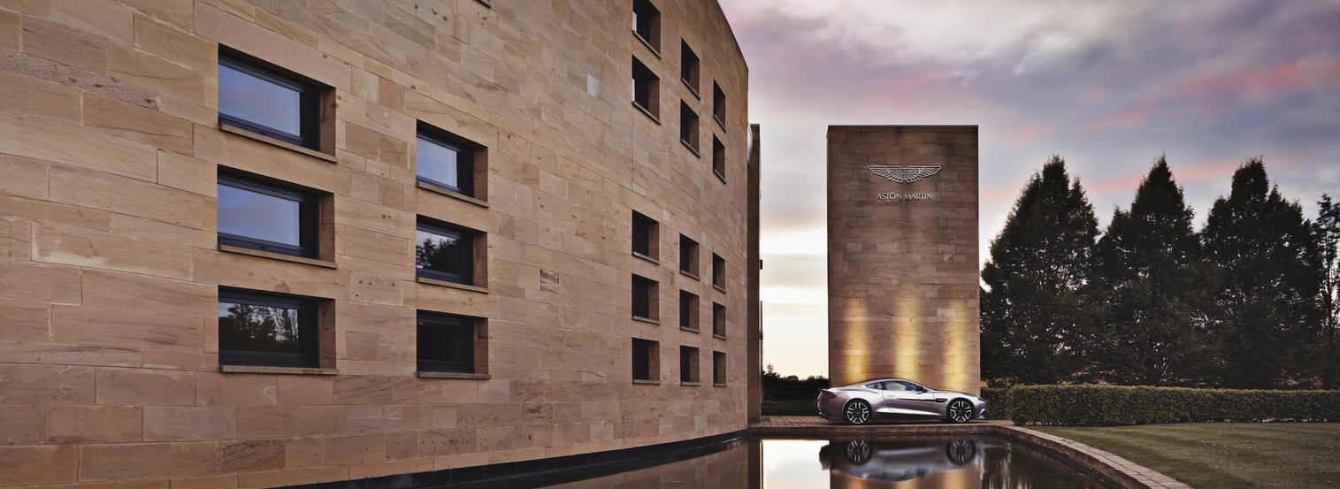 Aston Martin Announces Apprenticeship Openings