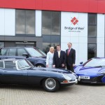 Inaugural Scottish Motoring Hall of Fame